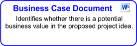 Business Case Document