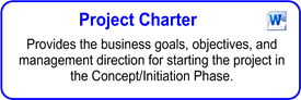 IT Project Charter