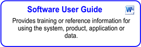 Software User Guide