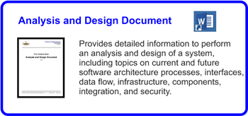 SDLCforms Analysis And Design Document
