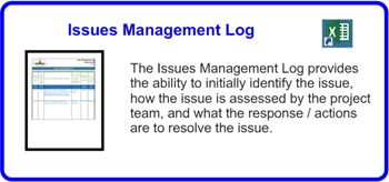 SDLCforms Issues Management Log