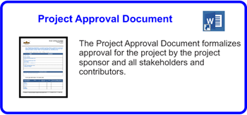 SDLCforms Project Approval Document