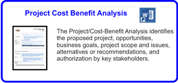 SDLCforms Project Cost Benefit Analysis