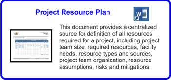 SDLCforms Project Resource Plan