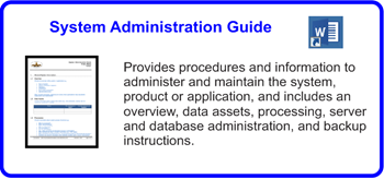 SDLCforms System Administration Guide