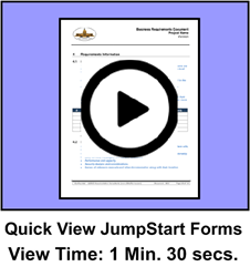 Quick View JumpStart Package Forms
