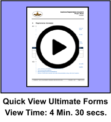 Quick View Ultimate Package Forms