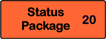 Agile Status Package