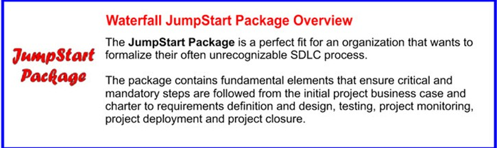 SDLCforms Packages Slide Show Page 4
