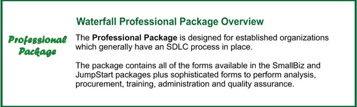 SDLCforms Packages Slide Show Page 5