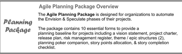 SDLCforms Packages Slide Show Page 7
